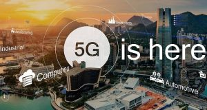 شبکه های 5G