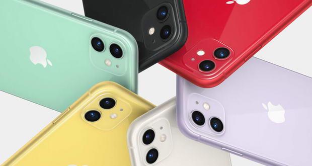 نگاهی به رنگبندی آیفون 11 اپل؛ شش رنگ متنوع برای تمام سلیقهها