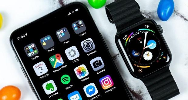 ویدیوی تبلیغاتی اپل برای آیفون 11