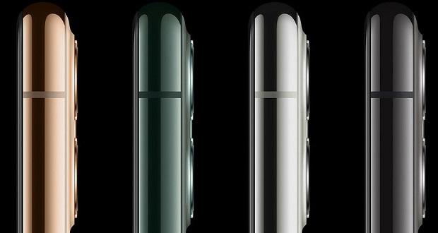 دوام باتری آیفون 11 پرو مکس از تمام گوشیهای آیفون تا امروز بیشتر است