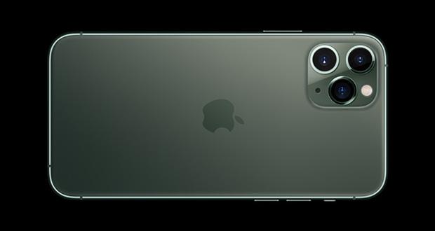 مقایسه آیفون ۱۱ پرو اپل با رقبا