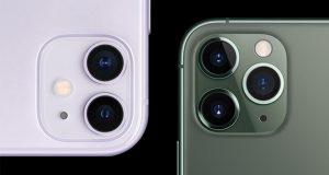 قابلیتهای جدید دوربین آیفون 11 و 11 پرو اپل