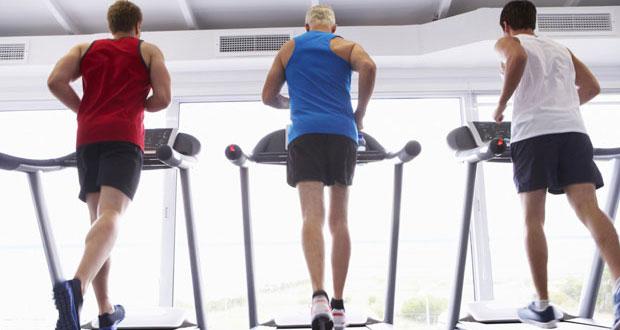 داشتن آمادگی جسمانی و فعالیت بدنی در سلامت مغز موثر است