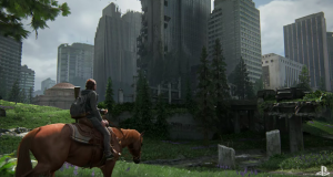تاریخ انتشار بازی The Last of Us Part 2