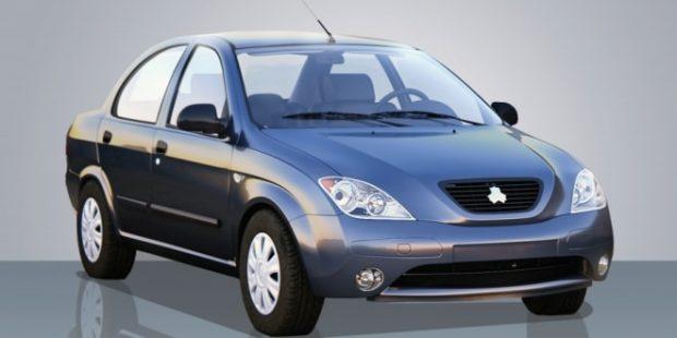 تحویل خودروهای پیش فروش شده سایپا