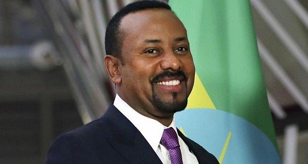 جایزه صلح نوبل 2019 از آن نخستوزیر اتیوپی شد