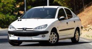 شرایط فروش ایران خودرو