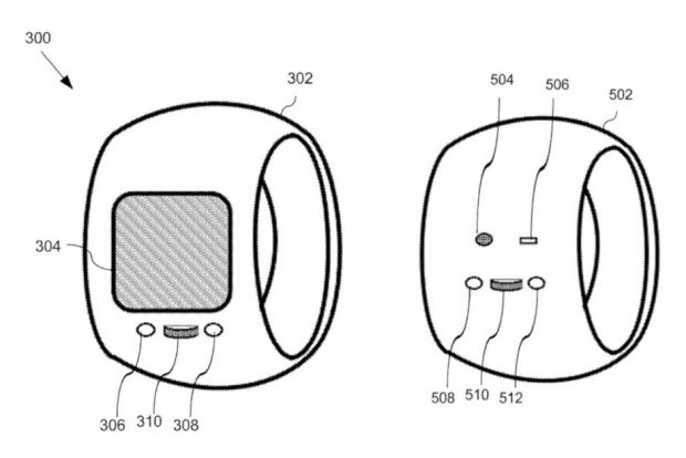 حلقه هوشمند اپل