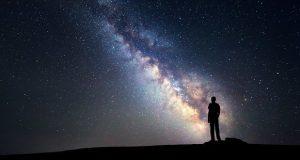 بزرگترین اجرام آسمانی کیهان