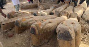 مومیایی های 3 هزار ساله