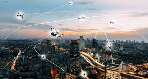 سفرهای هوایی درون شهری
