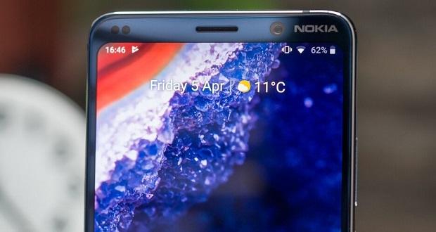 گوشی نوکیا 8.2 5G