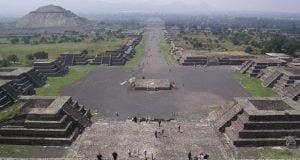 عجیب ترین شهرهای باستانی