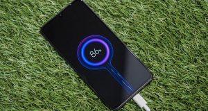 فناوری شارژ سریع در گوشیهای هوشمند