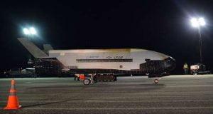 سفینه فضایی X-37B