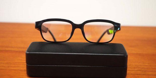 آمازون اکوفریم-عینک های هوشمند