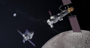 فرستادن دوباره انسان به ماه