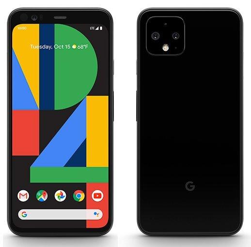 گوشی گوگل پیکسل 4 و پیکسل 4 ایکس ال