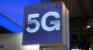 سرعت دانلود شبکه 5G