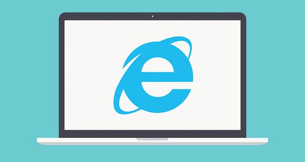 آموزش جلوگیری از دسترسی اینترنت اکسپلورر به اینترنت