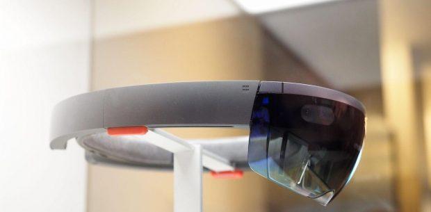 مایکروسافت هولولنز-عینک های هوشمند