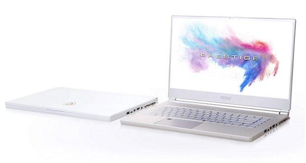 لپ تاپ های سری پی ام اس آی