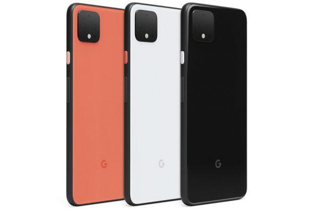 مقایسه گوگل پیکسل 4 ایکس ال با گوگل پیکسل 3 ایکس ال