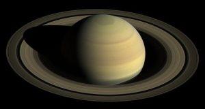 20 قمر جدید سیاره زحل