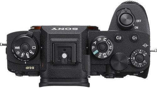 دوربین سونی A9 II