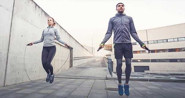 ورزش کردن قبل از خوردن صبحانه