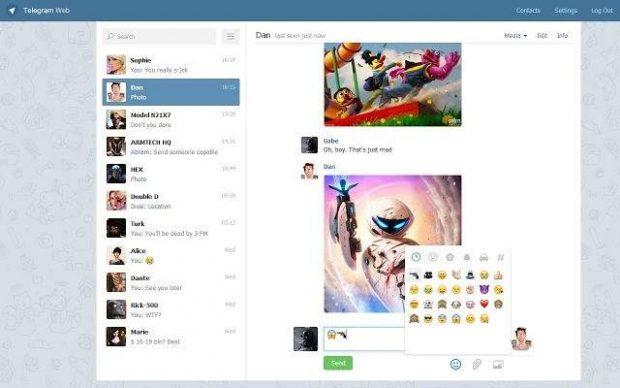 5 مورد از بهترین کلاینت های تلگرام دسکتاپ