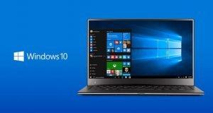 اجرای ویندوز 10 روی کامپیوتر