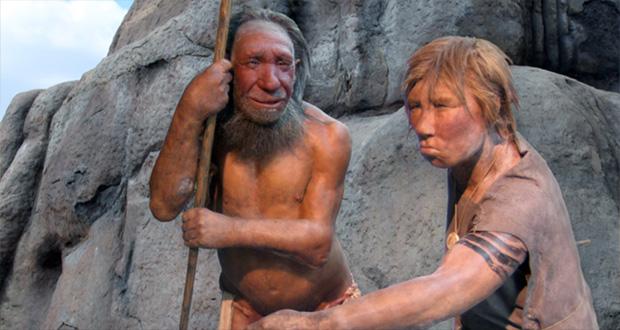 انسان باستانی