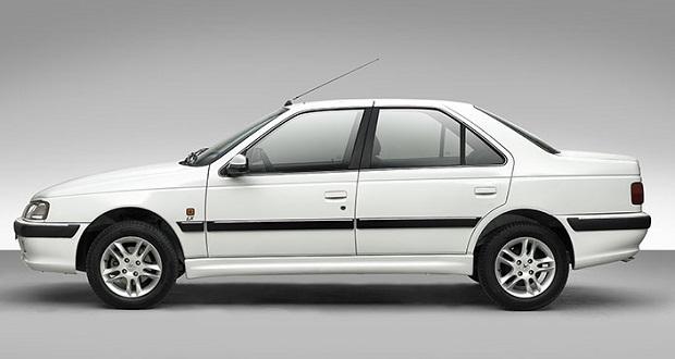 شرایط فروش ایران خودرو در 28 آبان 98