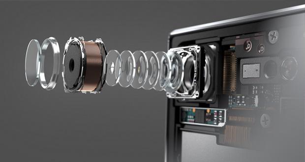 گوشی گلکسی مجهز به دوربین 108 مگاپیکسلی