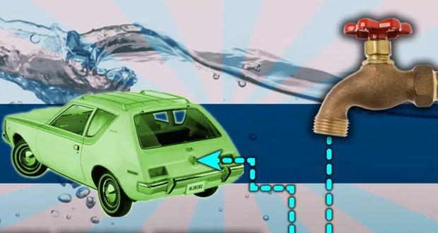 خودرو آب سوز در ایران؛ تکنولوژی انقلابی ، شوخی یا کلاهبرداری؟!