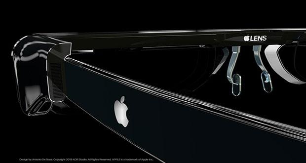 عینک اپل