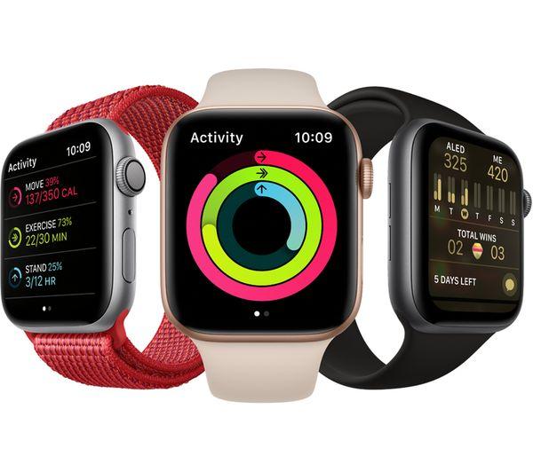 مقایسه ساعت هوشمند شیائومی می واچ با اپل واچ سری 5 و هواوی واچ جی تی 2 و گلکسی واچ اکتیو 2 سامسونگ