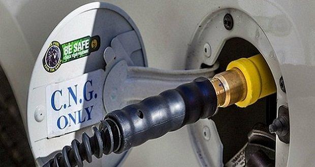 قیمت خودروهای گازسوز 7 تا 10 میلیون تومان افزایش یافت