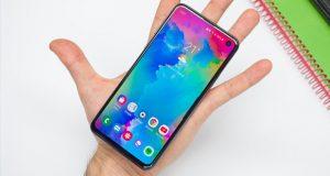 بهترین گوشی های جمع و جور سال 2019