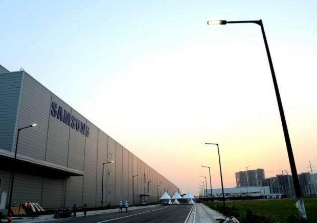 گوشی های سامسونگ کجا تولید میشوند