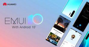 نسخه پایدار EMUI 10