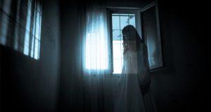 ترس از ارواح