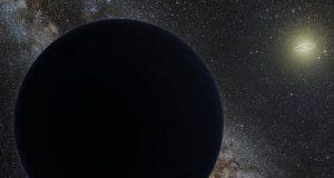 کشف سیاره 9