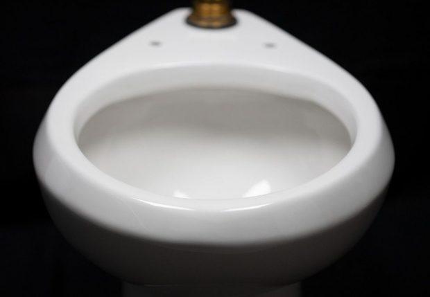 کاهش چشمگیر مصرف آب با یک تغییر کوچک در ساخت توالت