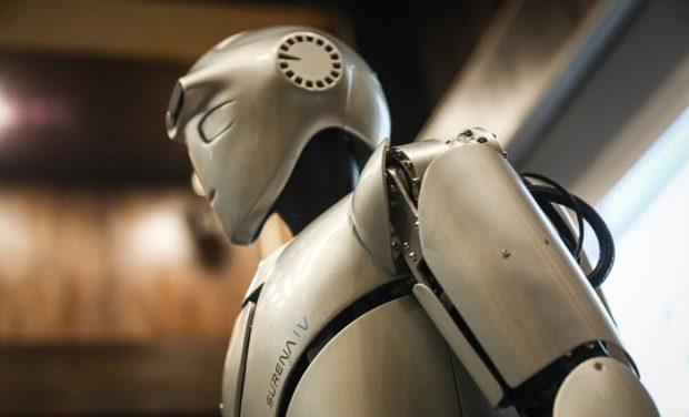 ربات سورنا 4