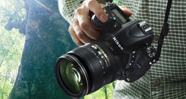 خرید هوشمندانهی لنزها و دوربین های عکاسی نیکون