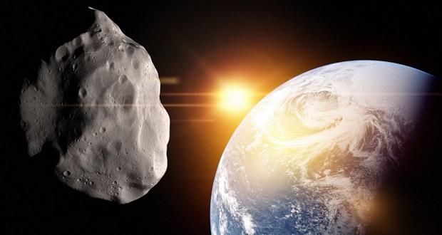 سیارک خطرناک