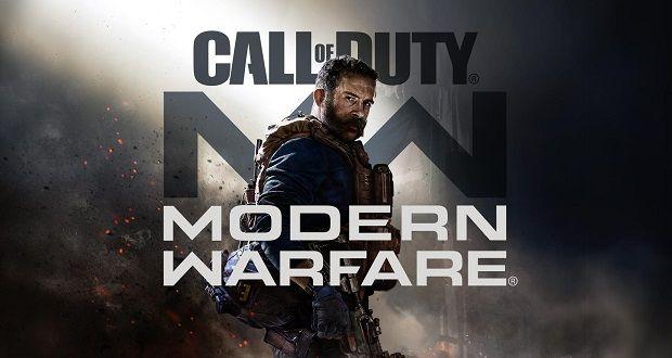 بازی Call of Duty Modern Warfare پردانلودترین بازی شبکه پلی استیشن در ماه نوامبر شد