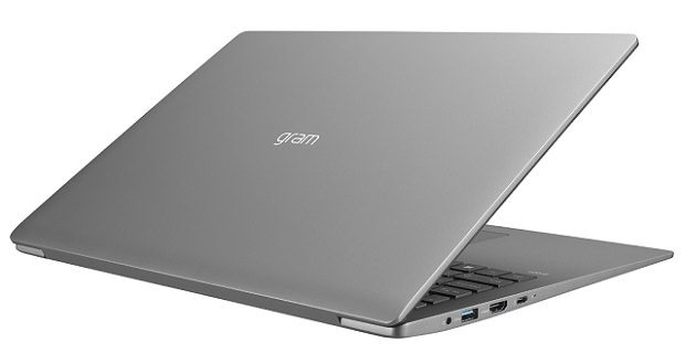 لپ تاپ های ال جی Gram